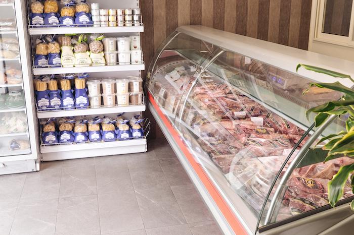 Wholesale butcher of gourmet meat in Qormi, Malta