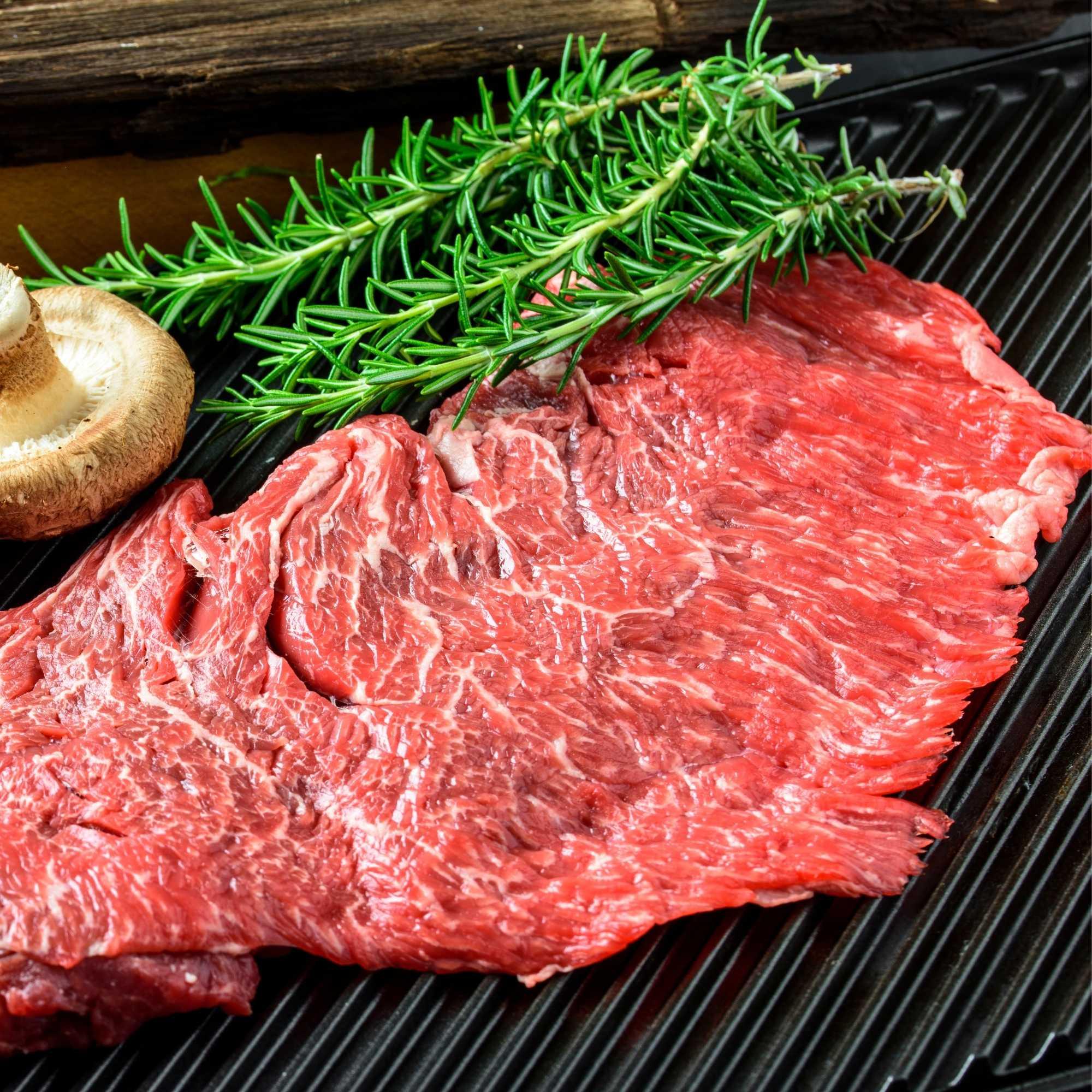 FREE Flap Meat tagliata from La Boucherie by JP Imports