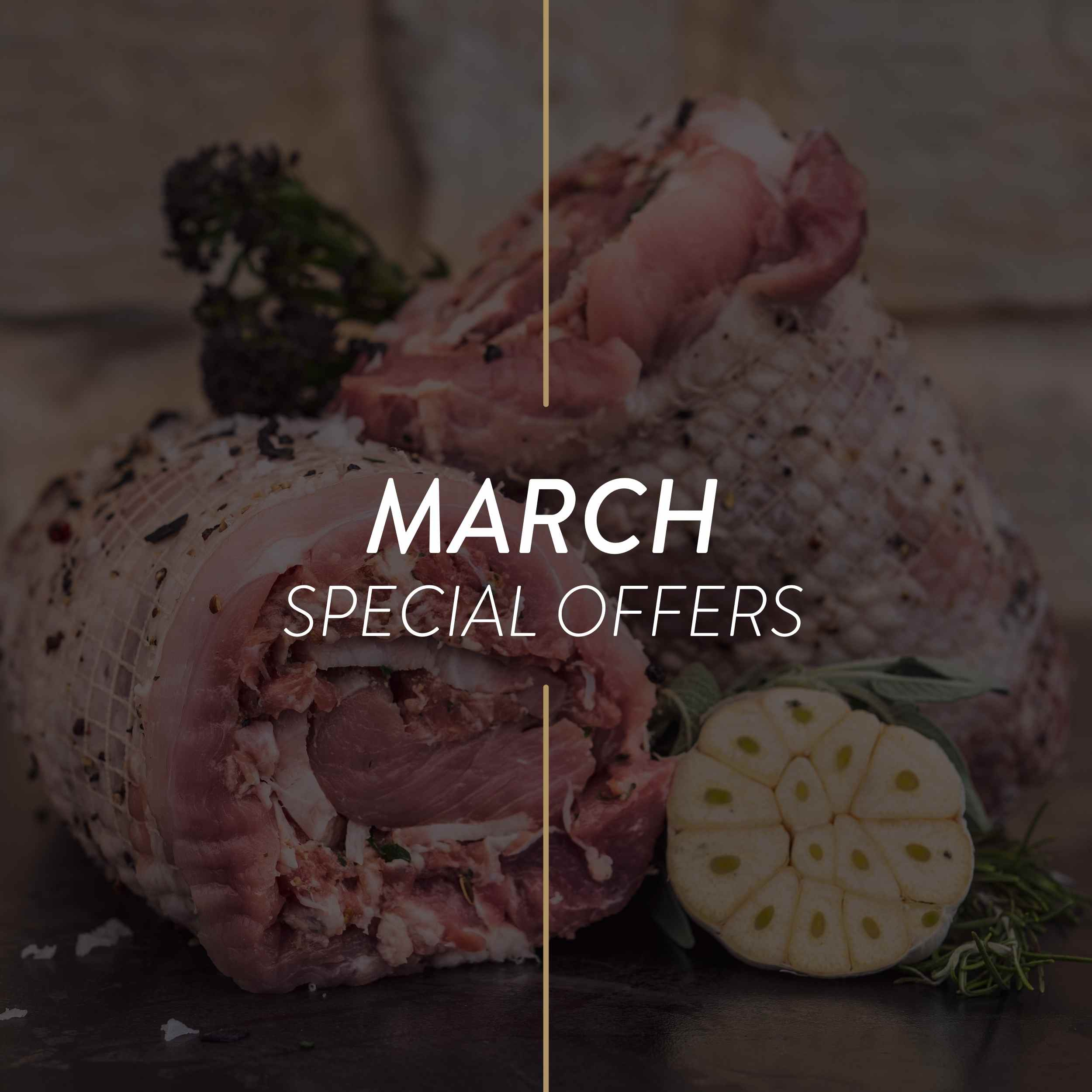 Special Offers and free meat items from La Boucherie - Malta's favourite Butcher